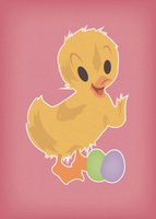 Little Duck Easter
